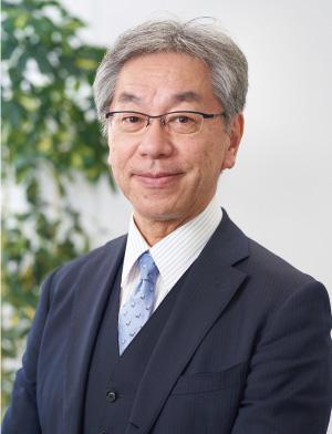 代表取締役 武藤良樹
